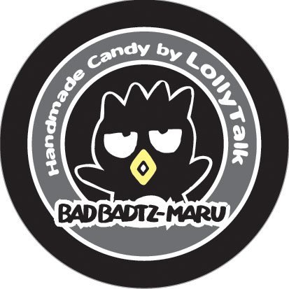 Bad Badtz-Maru Handmade Candy by LollyTalk