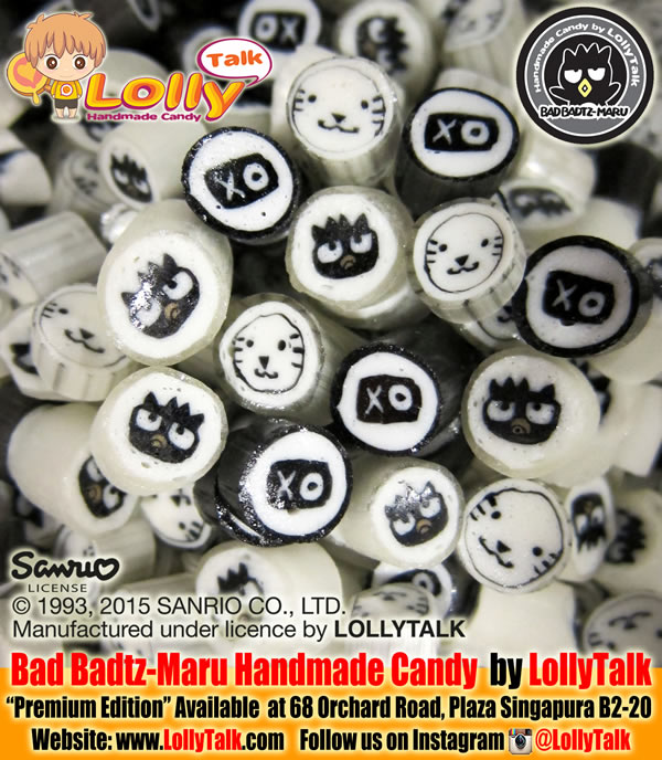Bad Badtz-Maru Handmade Candy by LollyTalk; Premium Edition