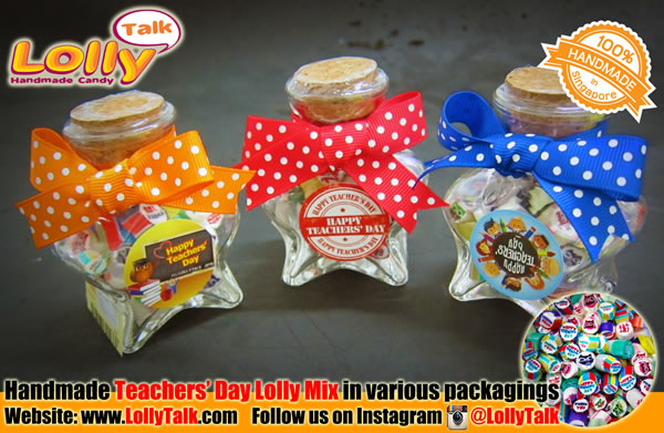 Teachers Day Lolly Mix